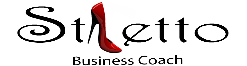 Stiletto Business Coach